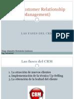 Crmcustomerrelationshipmanagement Fasesdecrm 130912130901 Phpapp01