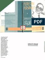 Florestan Fernandes - Em Busca Do Socialismo (Últimos Escritos)
