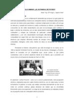 Artículo sobre el vehículo híbrido DIDITEC