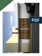 Proyecto Arquitectónico de una Casa Habitación