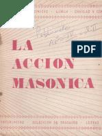 Accion Masonica