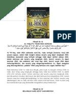 Terjemah Al-hikam 2