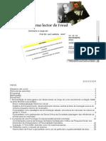 Minicurso Adorno Lector de Freud Dossier