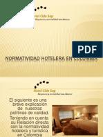 Normatividad+Hotelera+en+Colombia+sap