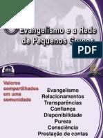 Evangelismo Relacional PGs