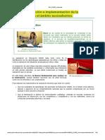 187436617 DSA Unidad 5 Evaluacion e Implementacion de La Intervencion en El Ambito Socioafectivo