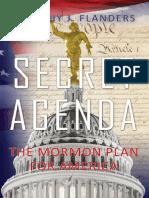 Secret Agenda - Excerpt 01