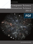Computer Science and Information Science 2014 Catalog
