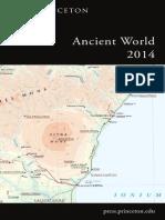 Ancient World 2014 Catalog