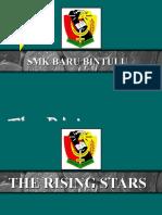 Rising Stars GC
