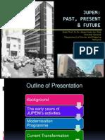 Sem. Ukur Dan Pem._jupEM. Past, Present & Future_KPUP