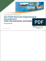1 Fluids Characterization & Sampling