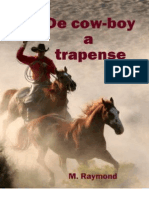 RAYMOND, M. - De Cowboy a Trapense - Www.sf