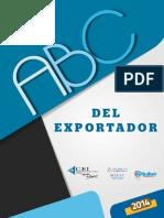 GUIA ABC Del Exportador