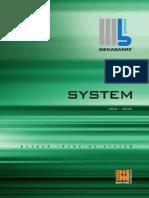 System Megabarre