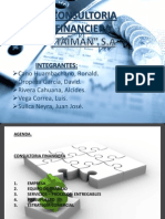 Outsourcing Financiero