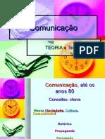 A Comunicação, hoje 1