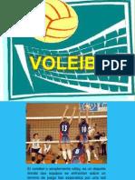 Voleibol Equipo 2