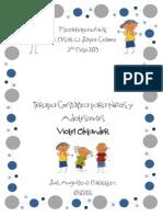 Libro Ventanas a Nuestros Niños 2014