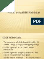 Tyroid Drug