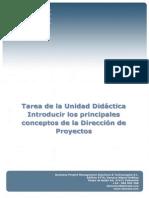 10 TUD 10 Introducir Principales Conceptos SOLUCION
