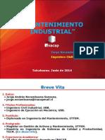 Consolidado de Mantenimiento Industrial (24!06!2014)Unidad 01, 02 y 03