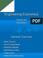Lec#01 economics nfciet