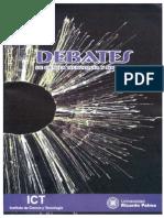 Revista Debates