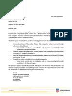 Union Pacific oil train report