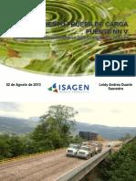 2013-08-02 Informe de Visita Prueba de Carga NNV RESULTADOS
