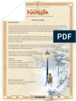 Narnia s Guide