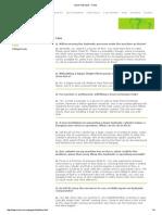 Excel Hydraulics - FAQs