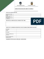 Reg 3 Historia Clinica Psicològica