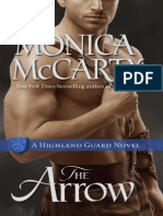 The Arrow by Monica McCarty - excerpt