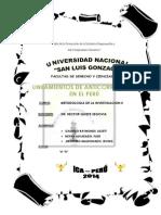 Lineamientos de Anticorrupcion en El Perúfdfdfcscsc