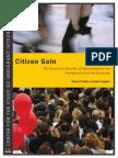 Citizen Gain