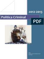 Apuntes Politica Criminal ES 2013-Libre