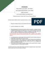 Informe Final Quimica Inorganica