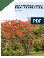 USC Alumni Newsletter July 2014