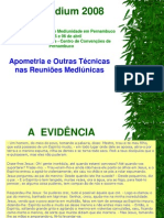 ( Apometria) - Apometria I.ppt