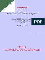 econometrie1