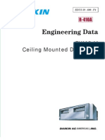 Ceiling Mounted Duct - daikin