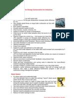 TipsforEnergyConservationforIndustries