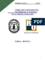 ESTATUTO ORGANICO UAJMS.doc