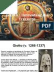 exposé Giotto