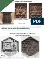 Sculpture medievale 5 D Andrea Pisano