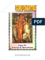 Sri Guru Charitra