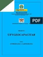 UFVGeocapacitar_Cartografia
