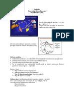 Fisiopatología Endocrina Diabetes