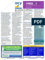 Pharmacy Daily for Wed 09 Jul 2014 - Drugs common in self-harm, NT